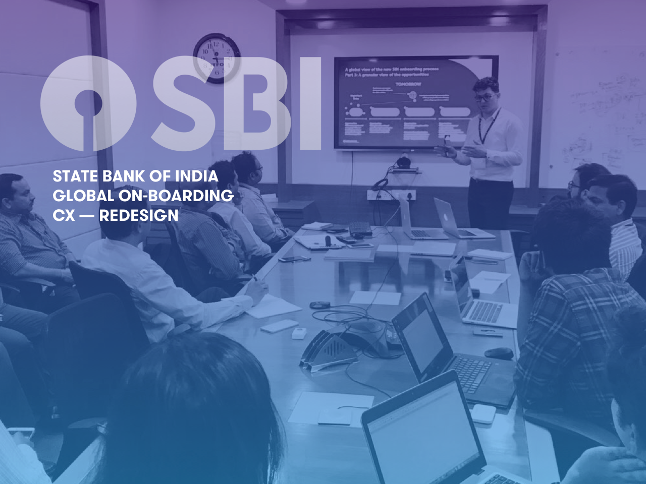 STATE BANK OF INDIA (2018)